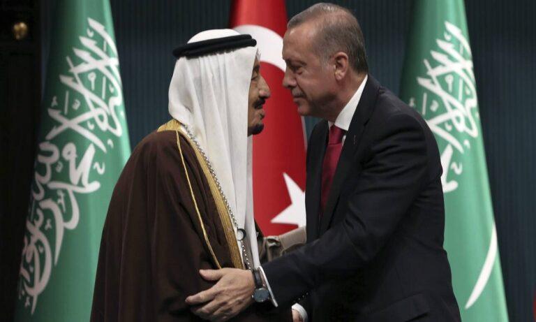ΗΠΑ: Οι κυρώσεις στην Σαουδική Αραβία δείχνουν κυρώσεις στην Τουρκία