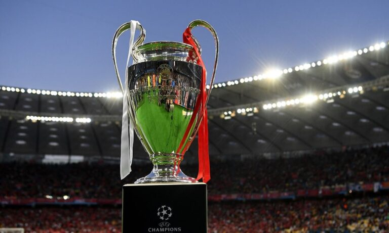 Champions League: Ρεάλ-Λίβερπουλ και Μπάγερν-Παρί – Τα ζευγάρια των «8» (vid)