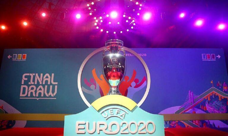 Euro 2020: Με κόσμο τα ματς του Ευρωπαϊκού πρωταθλήματος στη Ρουμανία