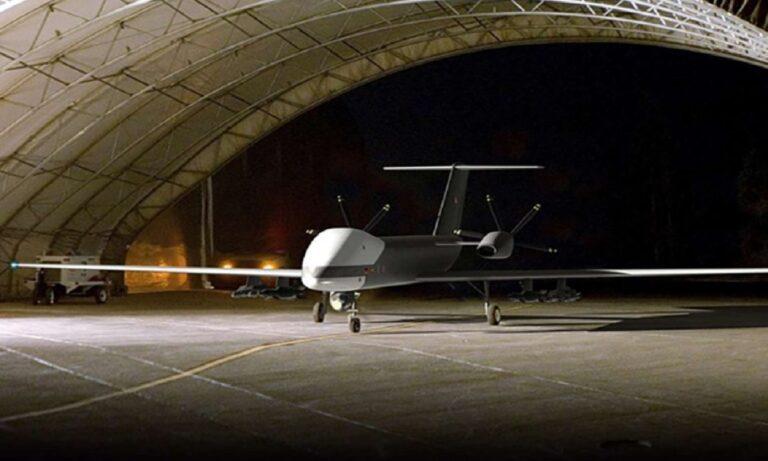 Eurodrone: Προχωράει τάχιστα το ευρωπαϊκό drone – Το θέλει και η Ελλάδα