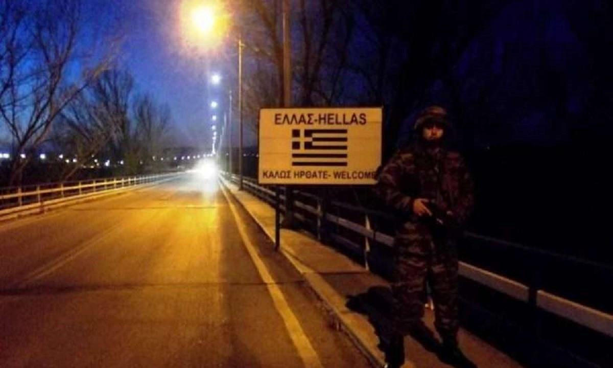Ελληνοτουρκικά – Έβρος: Η αλήθεια για τους τουρκικούς πυροβολισμούς και τον απόρθητο φράχτη