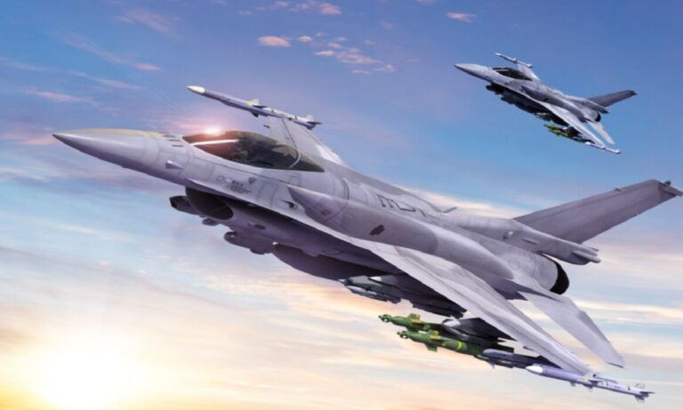 Eλληνικά F-16: Νέα σουΐτα πολέμου στα Viper της Ελλάδας – Δεν θα τα πλησιάζει τίποτα
