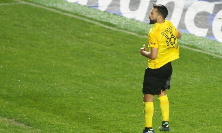 Άρης-Ολυμπιακός: 1-0 οι «κίτρινοι» με πέναλτι του Γκάμα! (vid)