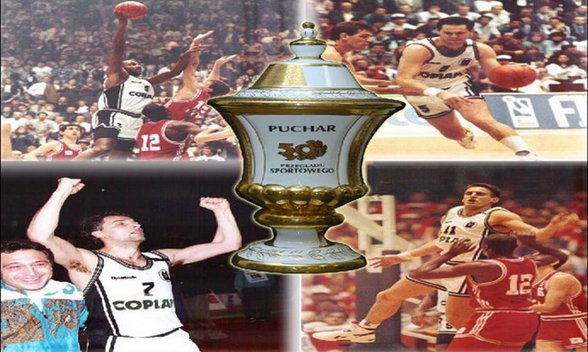 Σαν σήμερα: Ο ΠΑΟΚ κατακτά το Κύπελλο Κυπελλούχων στο «έπος» της Γενεύης! (1991)