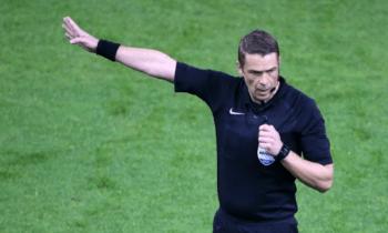 Κύπελλο Ελλάδας: Toυς διαιτητές που θα διευθύνουν τους επαναληπτικούς των προημιτελικών, γνωστοποίησε η ΚΕΔ/ΕΠΟ το μεσημέρι της Δευτέρας (22/2).