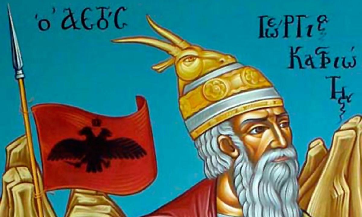 Γεώργιος Καστριώτης «Σκεντέρμπεης» – Ο συνεχιστής της ένδοξης ιστορίας της Ρωμανίας και εμπνευστής των αγωνιστών του '21