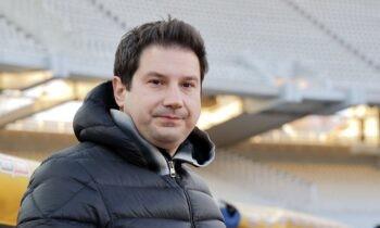 Παναθηναϊκός – ΑΕΚ: Πάντα στα… ραντάρ ο Γιαννίκης