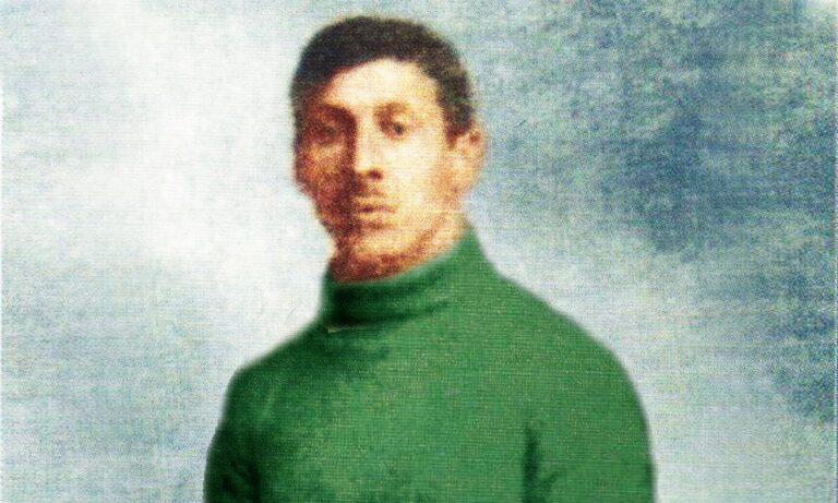 Παναθηναϊκός: Ο άνθρωπος που του έδωσε σάρκα και οστά, ο Γιώργος Καλαφάτης, γεννήθηκε σαν σήμερα (17/3) το 1890 στη Νεάπολη (Εξάρχεια).