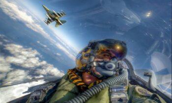 Ελληνικά F-16: Τα... είδαν όλα οι Σαουδάραβες με τους Έλληνες πιλότους- Πετάμε με τους καλύτερους έλεγαν με αυτα που ειδαν.