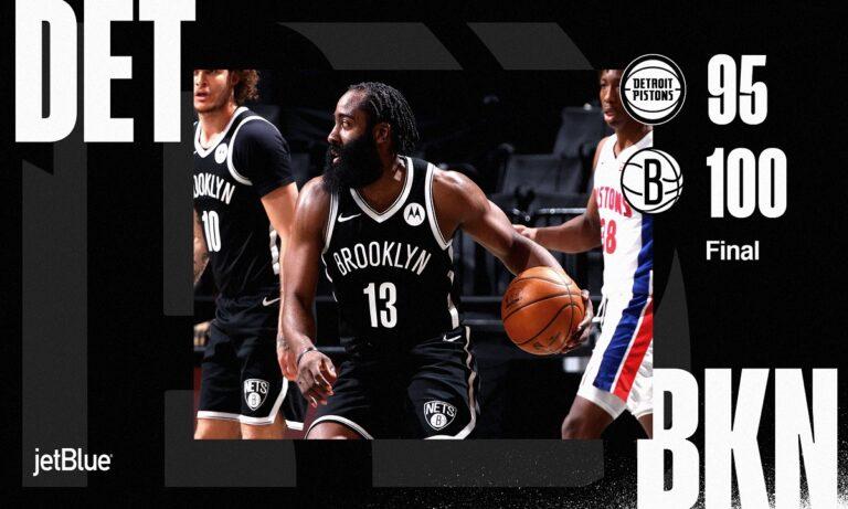 NBA Αποτελέσματα: Δυσκολεύτηκαν οι Νετς, άνετα οι Μάβερικς (vids)