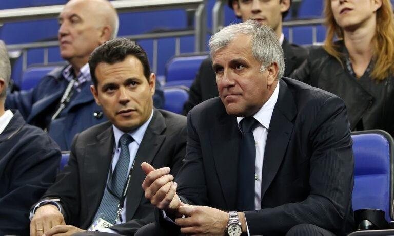 Βόμβα: «Αν η ΤΣΣΚΑ δεν συνεχίσει με τον Ιτούδη, θα προσπαθήσει να δελεάσει τον Ομπράντοβιτς»