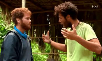 Survivor highlights 1/3: Άλλο ένα σούπερ ενδιαφέρον επεισόδιο παρακολούθησε το κοινό του ριάλιτι επιβίωσης το βράδυ της Κυριακής.
