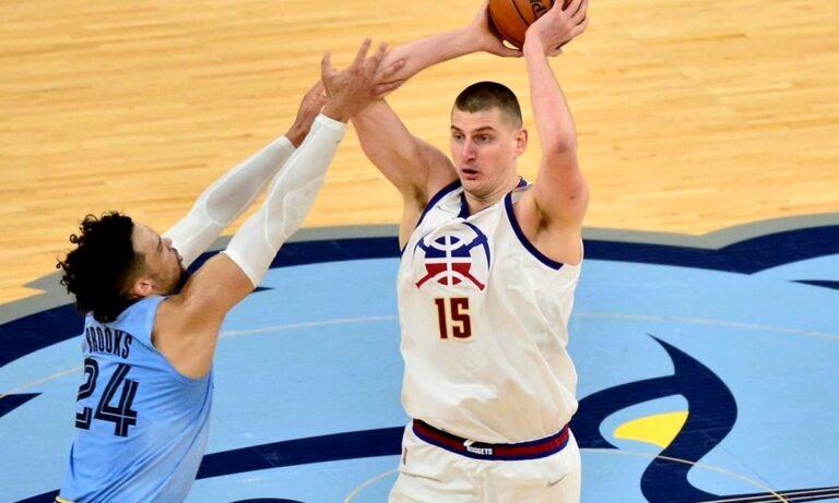NBA αποτελέσματα: Γιόκιτς σε μεγάλα κέφια – Δίδυμο «φωτιά» για Χιτ (vids)