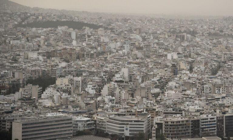 Καιρός: Συννεφιασμένη Κυριακή – Έρχεται σκόνη από την Αφρική