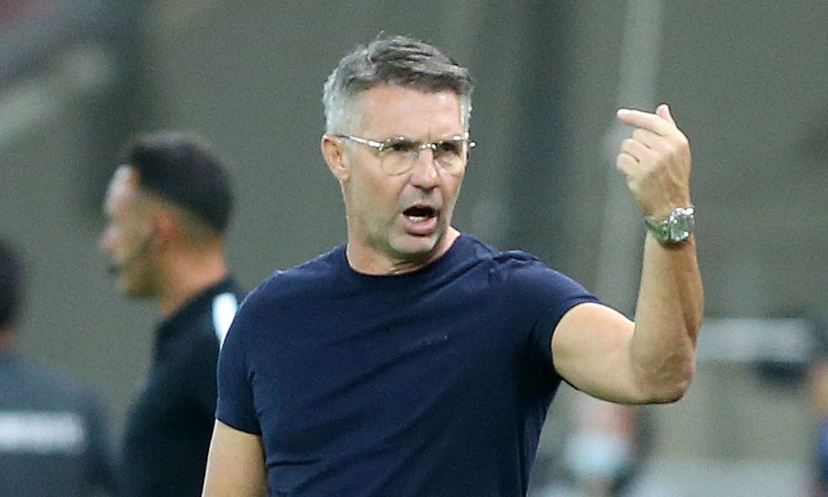 Κάναντι: Προπονητής του μήνα με την Άλταχ στην Αυστρία!