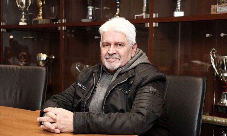 ΕΟΠΕ: Νέος πρόεδρος ο Γιώργος Καραμπέτσος – Έχασε κι εκεί ο Αυγενάκης