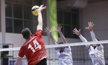 Κηφισιά - Φίλιππος Βέροιας 3-0: Νίκη και προβάδισμα για τη 5η θέση