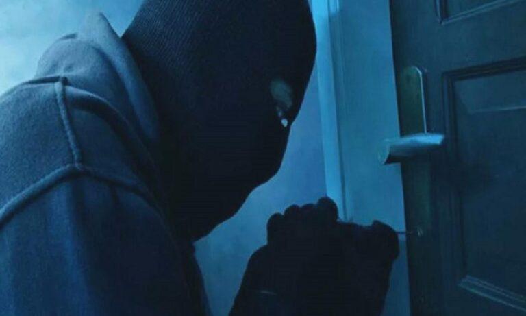 Ασύλληπτο: Διαρρήκτης για γέλια αποκοιμήθηκε σε σπίτι αστυνομικού (vid)