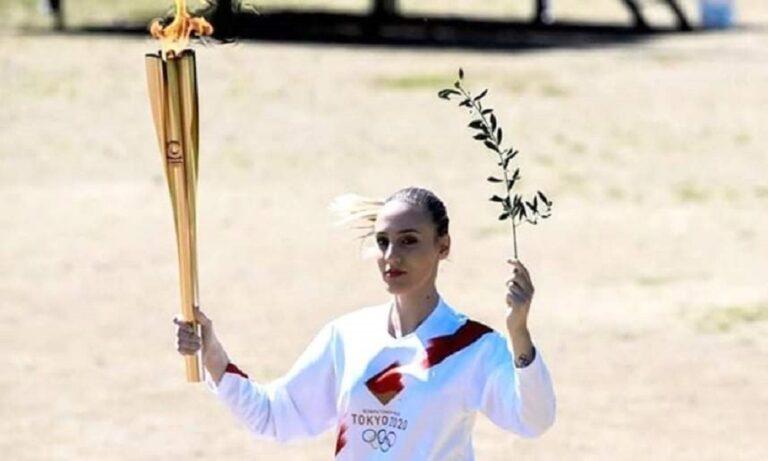 ΣΚΟΕ: Η Ενωτική Κίνηση προτείνει την Άννα Κορακάκη ως εκπρόσωπο των αθλητών
