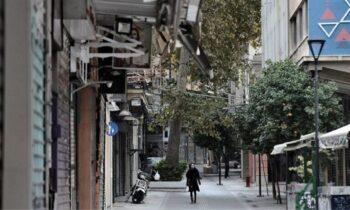 Κορονοϊός - Ελλάδα: Ο «χάρτης» των κρουσμάτων