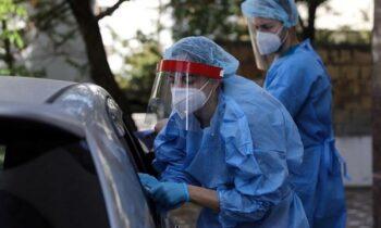 Από τα μέχρι τώρα στοιχεία του ΕΟΔΥ προκύπτει νέα αύξηση στα κρούσματα κορονοϊού στην Ελλάδα την Τετάρτη 3/3.