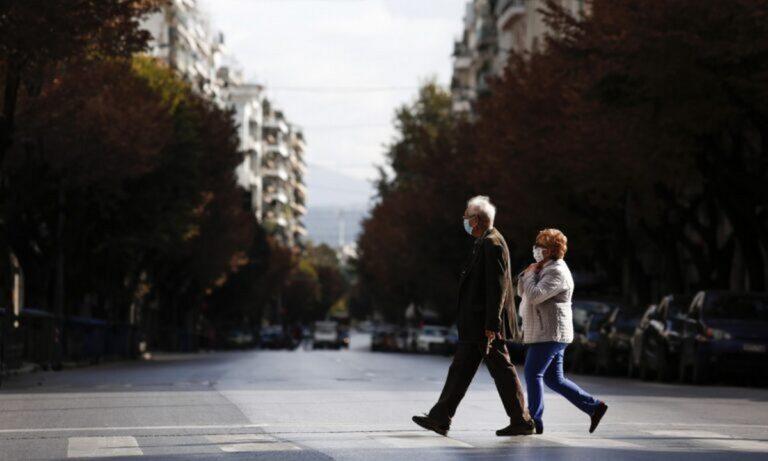 Μανωλόπουλος - Δήλωση που θα συζητηθεί: «Είτε Πάσχα θα κάνουμε, είτε καλοκαίρι»
