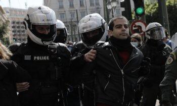 Έκτορας Κουφοντίνας: Ελεύθερος ο γιος του Κουφοντίνα - 7 συλλήψεις από την ΕΛ.ΑΣ