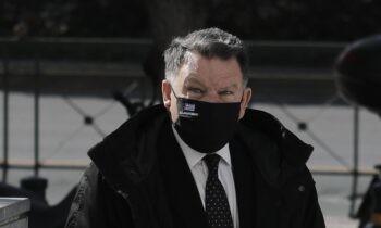 ΑΕΛ: Ο Κούγιας σε συνάντηση με τον Κλάτενμπεργκ για την διαιτησία