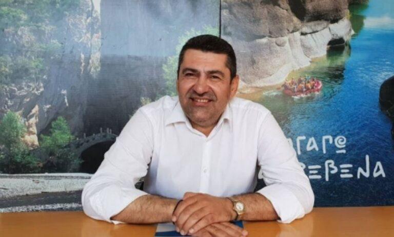 ΕΠΣ Γρεβενών – Κουπτσίδης: Πρέπει να ανοίξει ΚΑΙ το τοπικό ποδόσφαιρο αλλά ΚΑΙ οι ακαδημίες