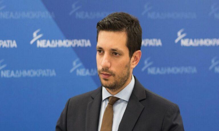 Κυρανάκης: Απίστευτο – Έδωσε on air τα στοιχεία του νεαρού που ξυλοκοπήθηκε! (vid)