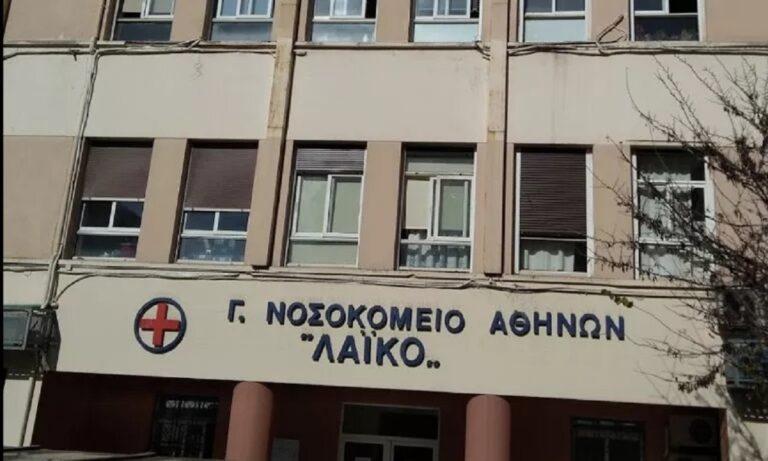 Κορονοϊός: Ασθενείς σε ράντζα και νεκροί περιμένοντας κρεβάτι σε ΜΕΘ στο Λαϊκό