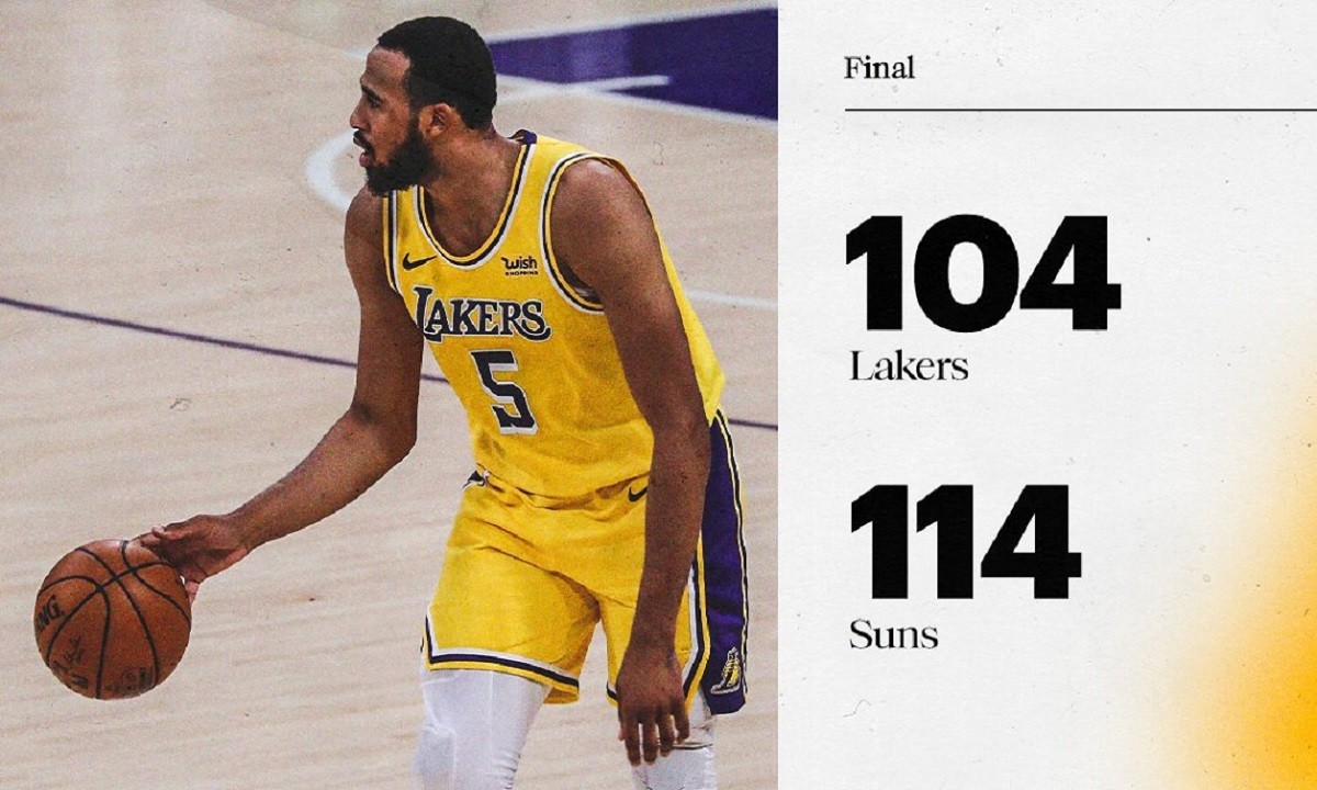 NBA Αποτελέσματα: Νέες ήττες για Λέικερς και Κλίπερς (vid)