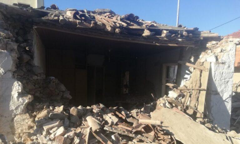 ΚΑΕ Λάρισα: Δίπλα σε όσους επλήγησαν από τον σεισμό