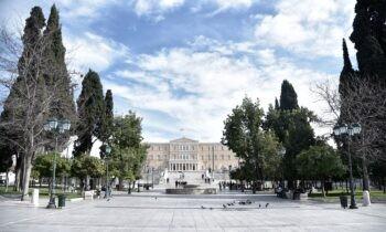 Κορονοϊός: Στο «τραπέζι» σκληρό lockdown σε όλη την Ελλάδα!