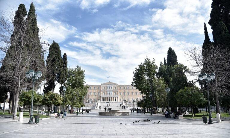 Κορονοϊός: Στο «τραπέζι» σκληρό lockdown σε όλη την Ελλάδα