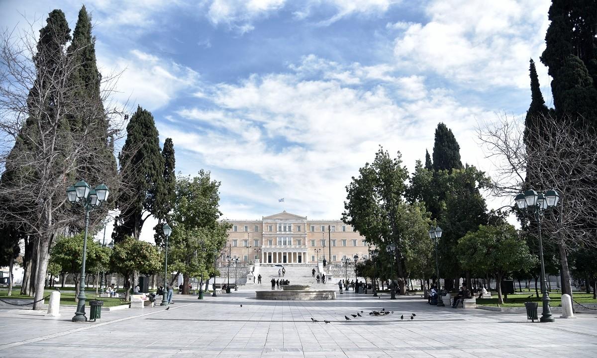 Κορονοϊός – Ελλάδα: 134 θάνατοι, 797 διασωληνωμένοι, 2.146 κρούσματα