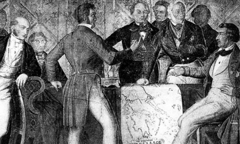 200 Χρόνια Ελεύθερη Ελλάδα: Επανάσταση & Γεγονότα μέχρι το 1832