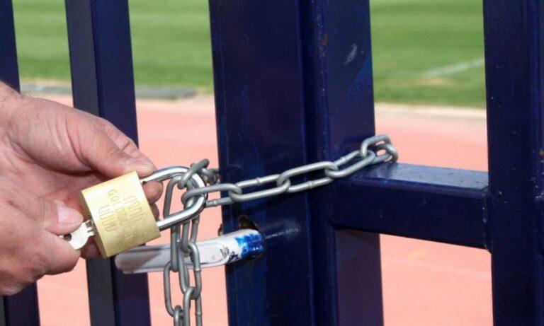 Αυγενάκης και κυβέρνηση το σκέφτονται ξανά για τον «διαλυμένο» αθλητισμό!