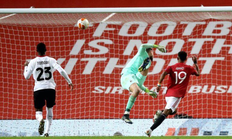 Europa League: «Παλικαρίσια» Μίλαν στο τέλος, άνετος ο Άγιαξ