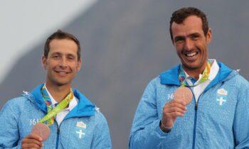Εξασφάλισαν τη συμμετοχή τους στους Ολυμπιακούς Αγώνες Μαντής – Καγιαλής και Σπανάκη – Τσουλφά!