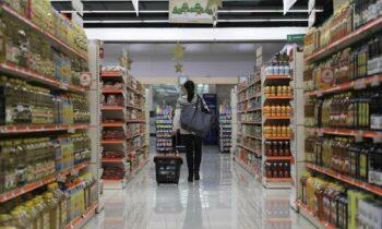 Σούπερ μάρκετ - Νέα μέτρα: Τι αλλάζει στο ωράριο με τον κωδικό 2 στο 13033