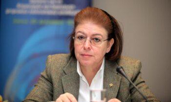 Η υπουργός Πολιτισμού Λίνα Μενδώνη ξεκαθάρισε πως ο Δημήτρης Λιγνάδης ήταν δική της επιλογή για την θέση του καλλιτεχνικού διευθυντή