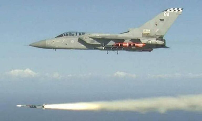 Meteor: Στο γκρουπ των ελαχίστων χωρών που έχουν τους πυραύλους η Ελλάδα