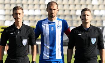 Iωνικός: Μεταγραφή στα... σκαριά για τους Νικαιώτες σύμφωνα με πληροφορίες του Sportime.gr. Κλείνουν αμυντικό χαφ από ομάδα της Football League!