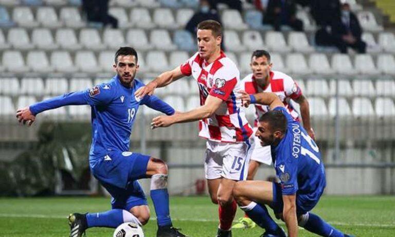 Μουντιάλ: Αξιοπρεπής ήττα για Κύπρο – Videos απ' όλα τα ματς