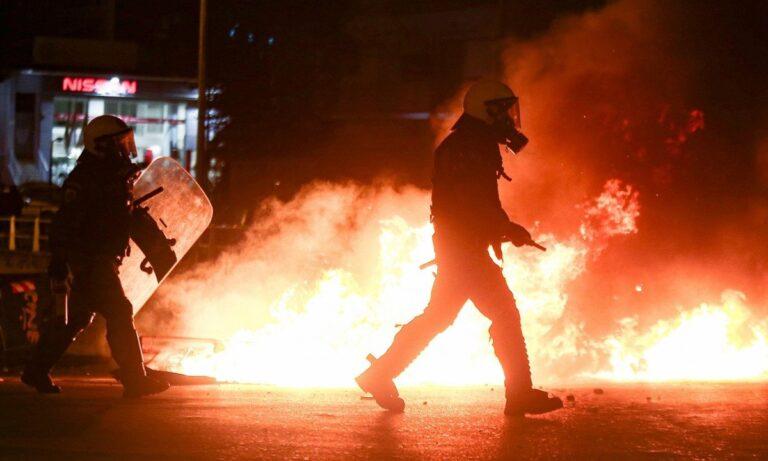 Νέα Σμύρνη Επεισόδια: Τα προφίλ των δραστών – Ο Ελληνοϊρακινός, ο Ελληνοαλβανός και οι επτά ανήλικοι