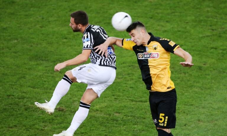 Νεντελτσεάρου: Δεν παίζει με ΠΑΟΚ στην Τούμπα, αναχωρεί άμεσα για την Εθνική Ρουμανίας