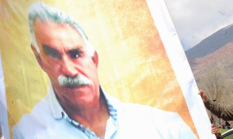 Διάχυτη η ανησυχία στα social media για τη ζωή του Αμπντουλάχ Οτσαλάν, ιδρυτή του PKK, ο οποίος κρατείται για χρόνια σε φυλακή στην Τουρκία.