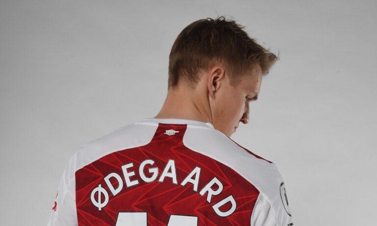 Άρσεναλ: Σοβαρός τραυματισμός με τη Νορβηγία για τον Όντεγκααρντ που γλίτωσε τα χειρότερα!