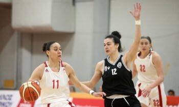 Ολυμπιακός: Τιμωρία με ban στη γυναικεία ομάδα μπάσκετ λόγω οφειλής